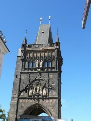 482 Bruggetoren Oude Stad