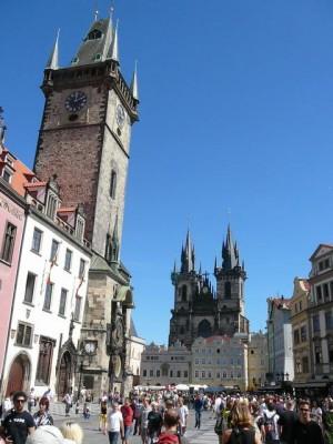 498 Oude Stad - Plein Oude Stad