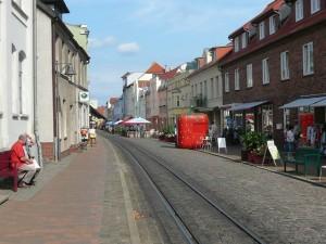 513 streets of Bad Doberan