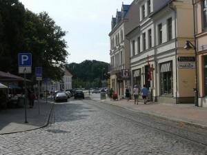 514 streets of Bad Doberan