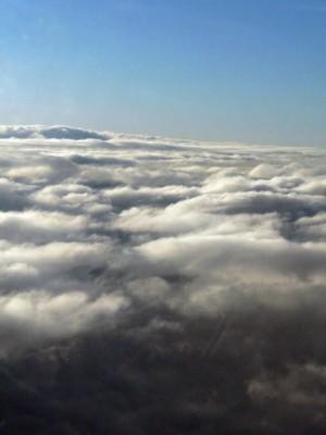 006 boven de wolken