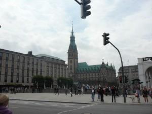 013 Hamburg Rathaus