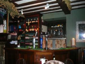 014 the Grapes bar