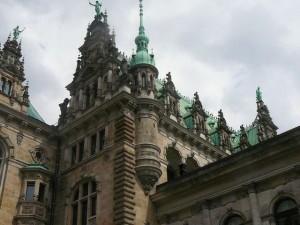 022 Hamburg Rathaus