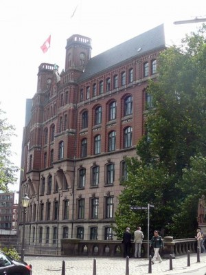 026 Hamburg
