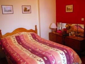 027 bedroom in Bowden House in Melksham