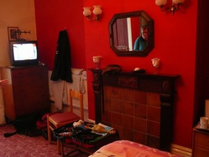 028 bedroom in Bowden House in Melksham