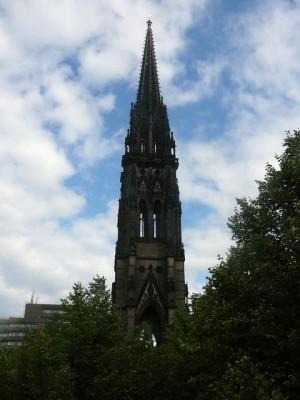 032 Hamburg St Nikolaitor