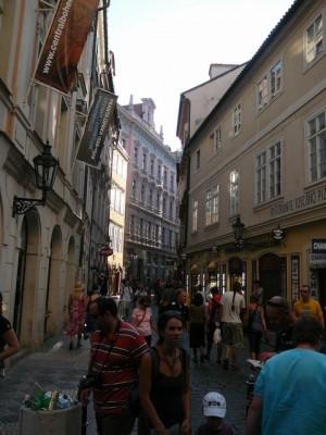 037 Karlova straat