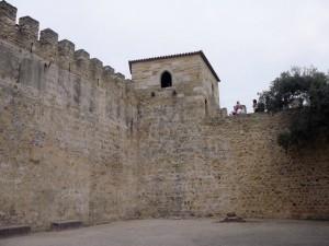 038 in het Castelo de São Jorge