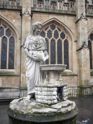 040 Bath Abbey