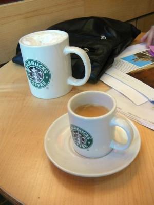 041 Bath - Starbucks Coffee