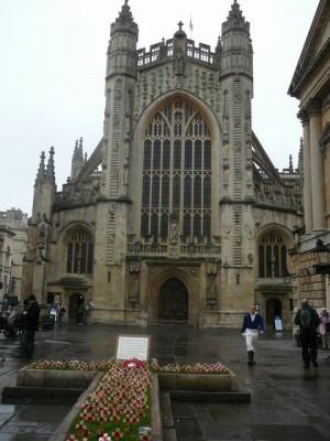 043 Bath Abbey