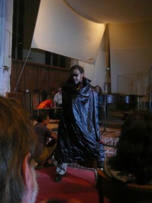 046 The Evil Prince arrives