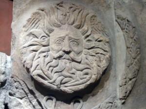048 Bath - Roman Baths