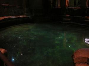 056 Bath - Roman Baths