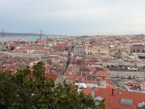058 uitzicht op de wijk Baixa