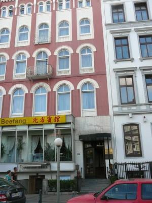 061 Beefang hotel am Kirchenallee