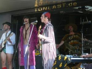 083 Aufrichtiges Zappa