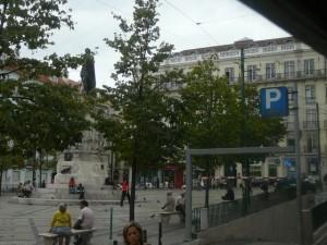 101 Praça Luis de Camôes