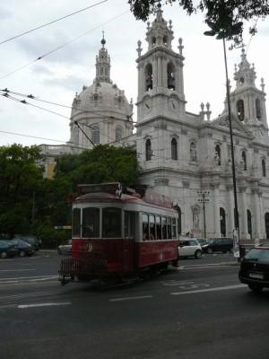 110 Basílica da Estrela