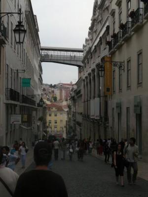 121 Rua do Carmo