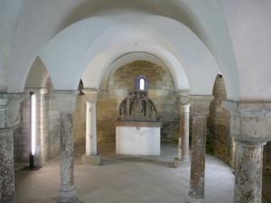 125 Praagse Burcht - St. Jorisbasiliek