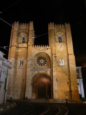 141 kathedraal de Sé