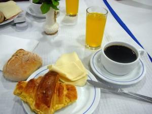 147 vrijdag 22 augustus 2008 - ontbijt