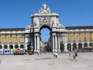 156 Praça do Comércio