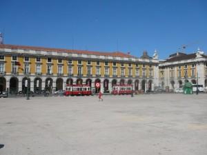 157 Praça do Comércio
