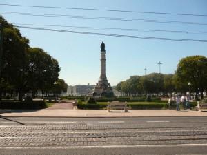 161 in de wijk Belém - Praça Alfonso de Albuquerque