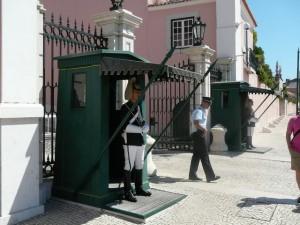 162 Belém - Palácio de Belém