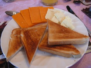 172 081115 Saturday - bazbos breakfast
