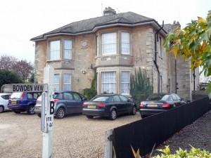 176 Bowden House in Melksham