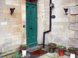 177 Bowden House in Melksham