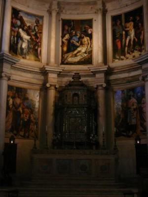 177 Mosteiro dos Jerónimos - Igreja Santa Maria