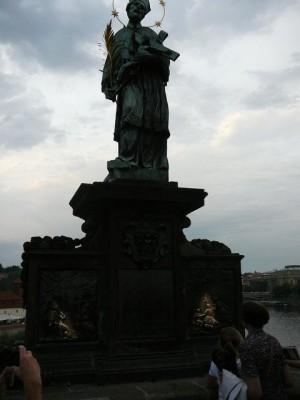 179 Karelsbrug St. Johannes Nepomuk