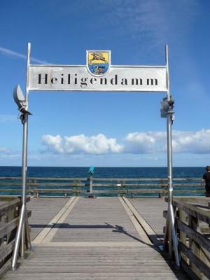 183 Heiligendamm pier