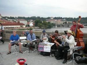 183 Karelsbrug - Original Prague Syncopated Orchestra