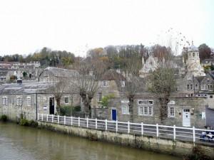 194 Bradford-on-Avon