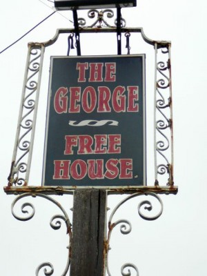 198 The George