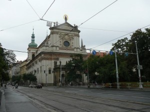 202 Karelsplein - St. Ignatiuskerk
