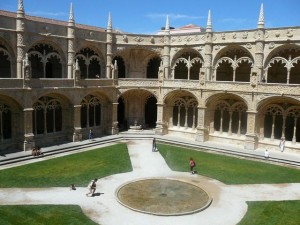 202 Mosteiro dos Jerónimos
