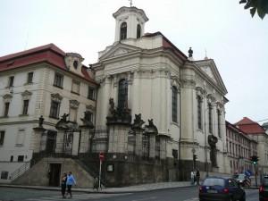203 Nieuwe Stad - St. Cyrillus en St. Methodiuskerk