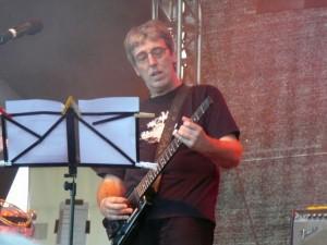 209 Steve Hillage