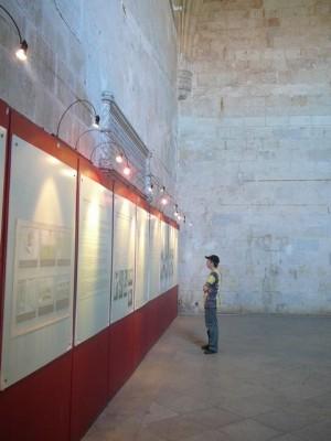 210 Mosteiro dos Jerónimos - kapittelzaal