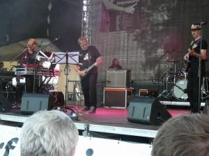210 Steve Hillage band