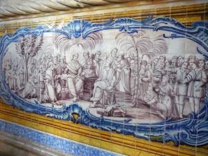 216 Mosteiro dos Jerónimos - reflectorium