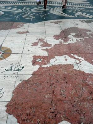 229 Monument der Ontdekkingen